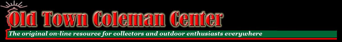 www.oldtowncoleman.com